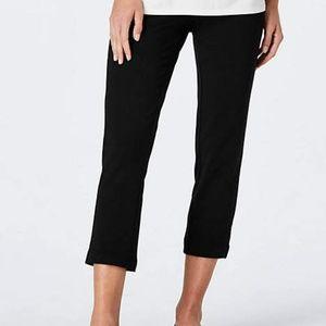 J. Jill | PureJill Slim Cropped Leggings Size XS